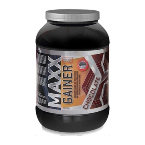 Carbohidratos - Best Protein Maxx Gainer 40% 2.5kg.