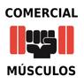 Comercial Músculos Comercial Músculos: tiendas de Nutrición Deportiva con los mejores precios suplementos para Fitness y otros deportes ¡Compáre precios!
