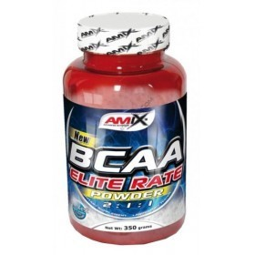 Amino Acids - BCAA Elite Rate Powder (350 Gr)