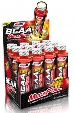 Amino Acids - BCAA Mega Fuel 6000 (12x150 Ml)