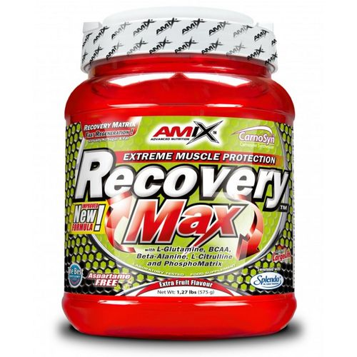 Amino Acids - Recovery Max (575 Gr)