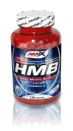 Anti-Catabolic - Hmb (120 Caps.)