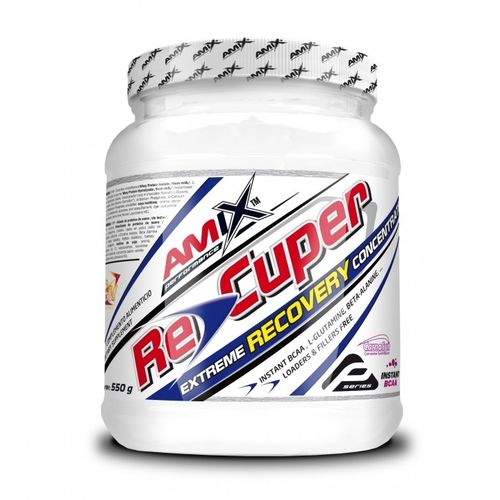 Anticatabolicos - Amix Performance Re-Cuper 550gr.
