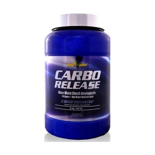 Carbohidratos Big Man Carborelease 2kg. Amilopectina