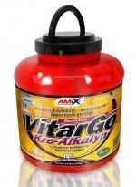 Glucides - Vitargo + Kre-Alkalyn