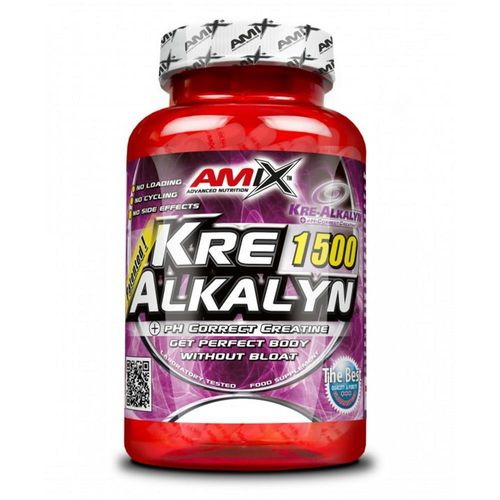 Creatina - Kre-Alkalyn® (120+30 Gratis)
