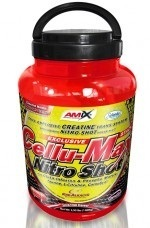 Energy - Cellu Max Nitro Shot (1800 G)