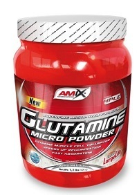 Glutamine - Glutamine Powder (1000 G)
