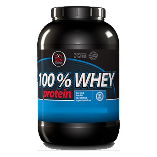 Proteins - 100% Whey Protein (1 Kg.)
