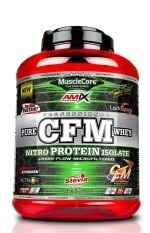 Proteins - Cfm® Nitro Protein Isolate (1kg.)