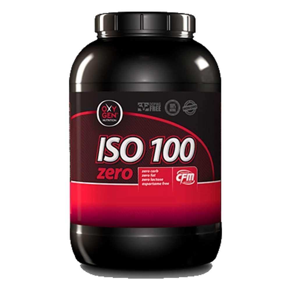 proteina iso 100 para bajar de peso