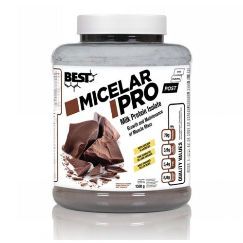 Proteins - Micellar Pro 1.500 Gr