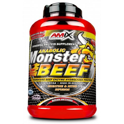 Protéines - Monster Beef (1000 G)