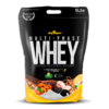 Proteinas BigMan MultiPhase Whey 2268gr.