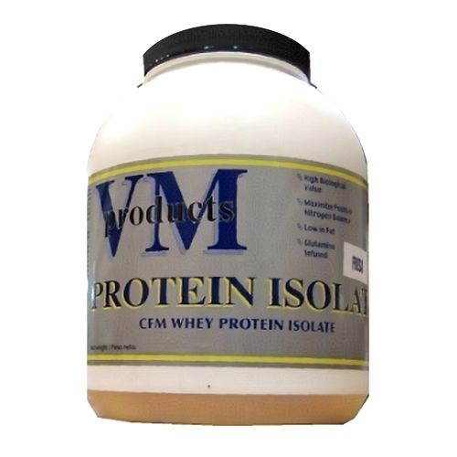 Proteins - Whey Protein Isolat (2000 Gr)