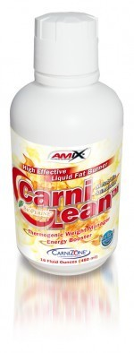 Fat Burners - Carnilean® Burner (480 Ml)