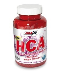 Fat Burners - Hca (100 Cps)