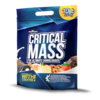 Subidores de Peso Big Man Critical Mass 4,5kg (10lb)