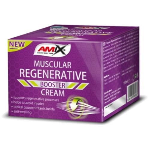 Tendons Et Articulations - Muscular Regenerative Booster- Cream