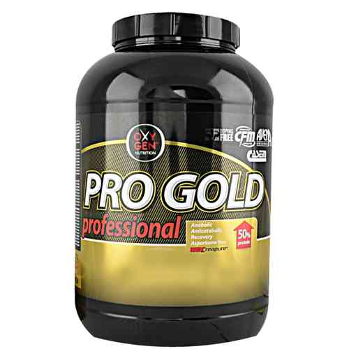 Proteinas - ProGold Professional 4kg