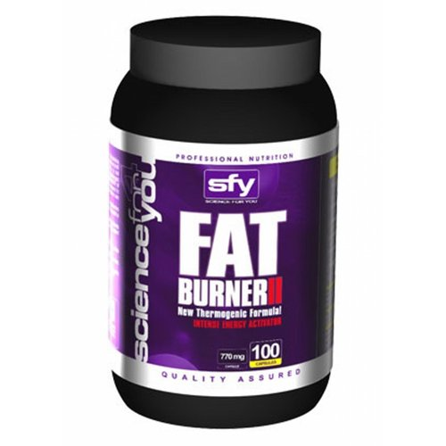 Fat Burner Ii