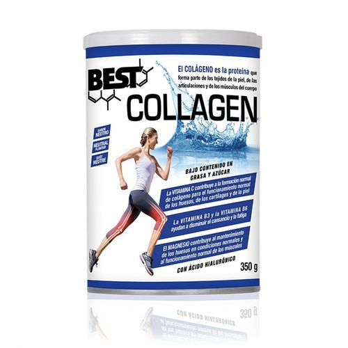 Collagène 350gr. Best Protein