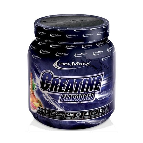 Ironmaxx Creatine Flavoured