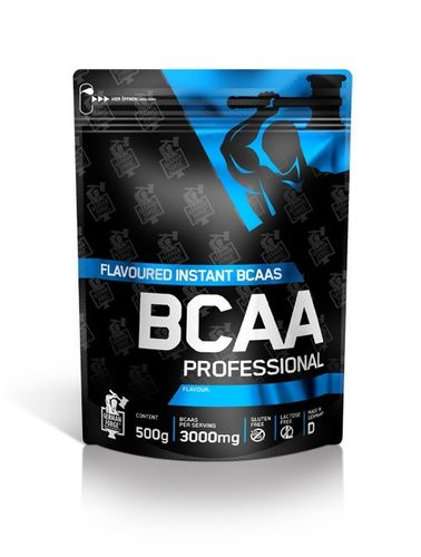 Ironmaxx BCAA Professional 500gr. German Forge