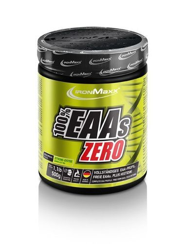 Ironmaxx 100% Amino Essentials Powder
