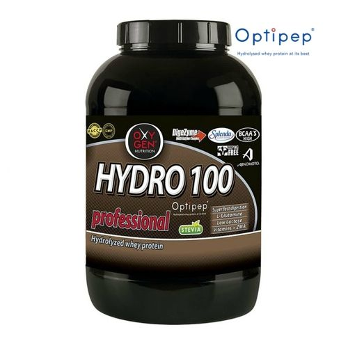 Proteins - Oxygen Hydro 100 Professional 1kg.