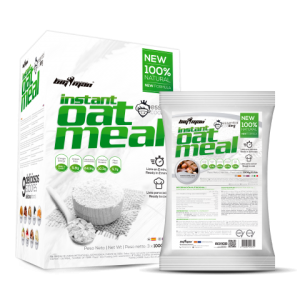 Big Man Nutrition Instant Oatmeal 3kg