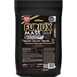 Gainers - Big Man Furiux Mass 1Kg