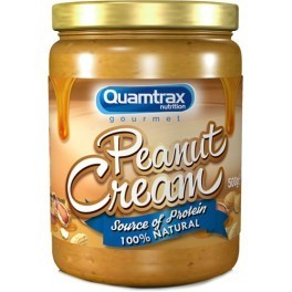 Peanut Cream 500gr.