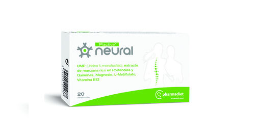 Joints Care - Plactive® Neural 20 compr.